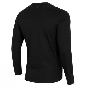 Koszulka longsleeve męska D4L21-TSML201 20S 4F