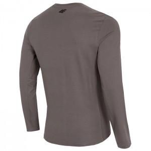 Koszulka longsleeve męska D4L21-TSML201 25S 4F