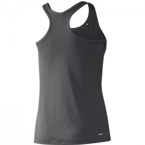 Top treningowy damski CT GRAPHIC TANK D89426 ADIDAS