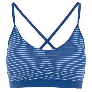 Strój kąpielowy damski (góra) DAISY TRESPASS Blue Moon Stripe