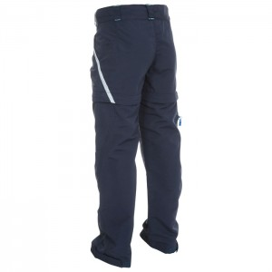 Spodnie zip-off dziecięce DEFENDER TP75 TRESPASS Navy