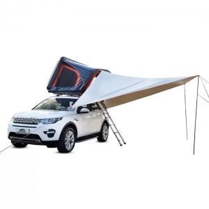 Namiot dachowy samochodowy 2 os. z zadaszeniem SLIDE DUTCH MOUNTAINS