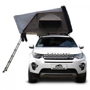 Namiot dachowy samochodowy 2 os. FOLD 2 DUTCH MOUNTAINS