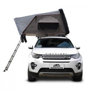 Namiot dachowy samochodowy 4 os. FOLD 4 DUTCH MOUNTAINS