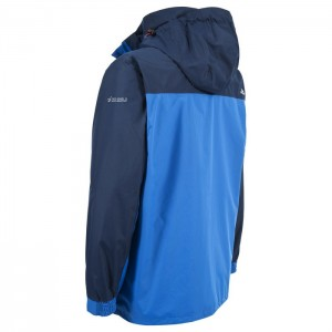 Kurtka+polar 3w1 męska FARIS TP50 TRESPASS Blue