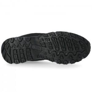 Buty biegowe trailowe męskie FISK TRESPASS Black
