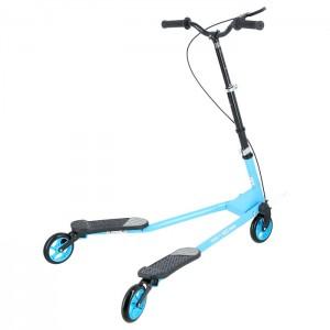 Hulajnoga fliker FL145 145mm NILS EXTREME Blue