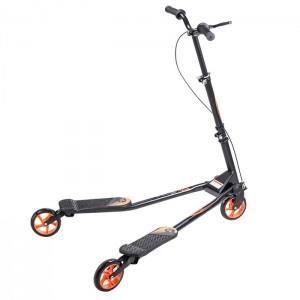 Hulajnoga fliker FL145 145mm NILS EXTREME Orange