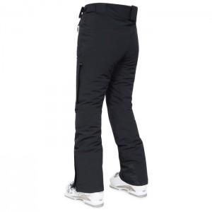 Spodnie narciarskie damskie GALAYA TP50 TRESPASS Black