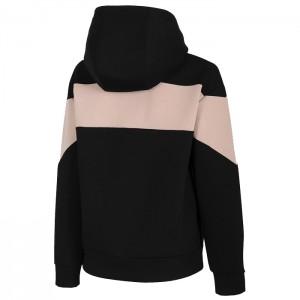 Bluza z kapturem damska H4L21-BLD012 20S 4F