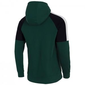 Bluza z kapturem męska H4L21-BLM011 40S 4F