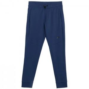 Spodnie dresowe męskie H4L21-SPMD011 31S 4F