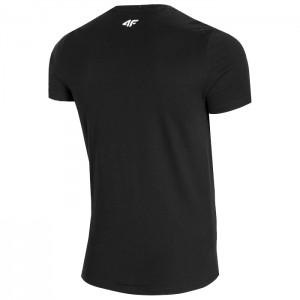 Koszulka męska H4L21-TSM021 20S 4F