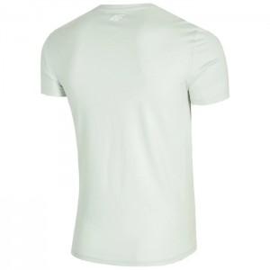 Koszulka męska H4L21-TSM025 20S 4F