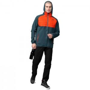 Bluza hybrydowa męska Primaloft H4L21-KUMH060 32S 4F