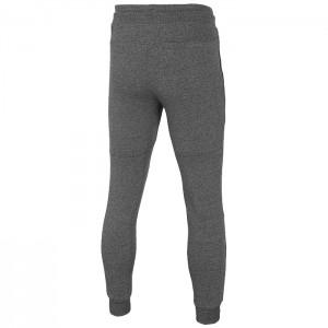 Spodnie dresowe męskie H4L21-SPMD012 23P 4F