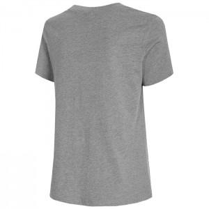 Koszulka damska H4L21-TSD018 24M 4F