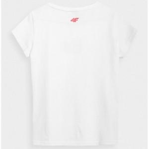 Koszulka damska H4L21-TSD037 10S 4F