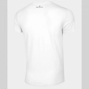Koszulka męska H4L21-TSM019 10S 4F