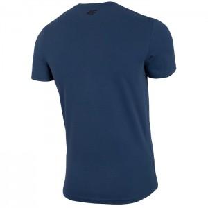 Koszulka męska H4L21-TSM023 36S 4F