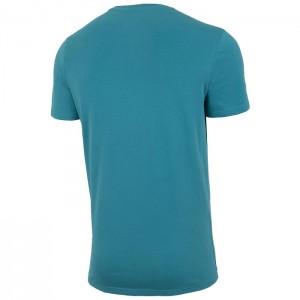Koszulka męska H4L21-TSM060 46S 4F