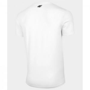 Koszulka męska H4L21-TSM061 10S 4F