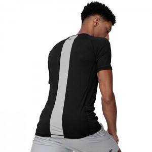 Koszulka techniczna męska H4L21-TSMF015 20S 4F