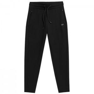 Spodnie dresowe damskie H4Z21-SPDD015 20S 4F