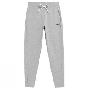 Spodnie dresowe damskie H4Z21-SPDD015 27M 4F