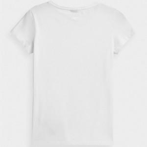 Koszulka damska H4Z21-TSD019 10S 4F