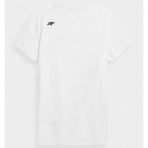 Koszulka męska H4Z21-TSM015 10S 4F