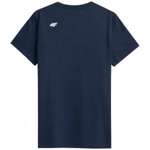 Koszulka męska H4Z21-TSM015 31S 4F