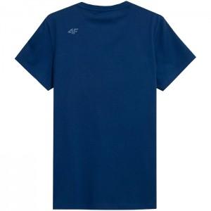 Koszulka męska H4Z21-TSM016 32S 4F