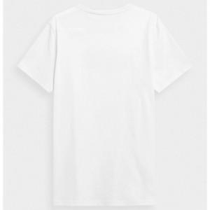 Koszulka męska H4Z21-TSM019 10S 4F