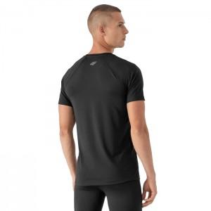 Koszulka treningowa męska H4Z21-TSMF011 20S 4F