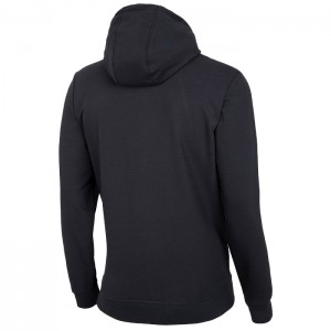Bluza z kapturem męska HOL20-BLM601 31S OUTHORN