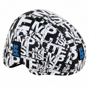 KASK FREESTYLE UNISEX CRACK BLACK TEMPISH