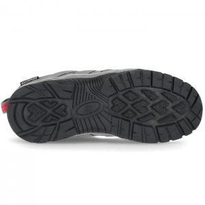 Buty turystyczne niskie damskie LEKA TRESPASS Grey