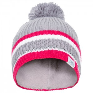 Czapka zimowa dziecięca LIT TRESPASS Platinum
