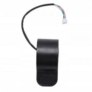 Manetka gazu dźwignia gazu hulajnogi elektrycznej Xiaomi M365, PRO, 1S