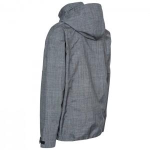 Kurtka softshell męska MOONSHINE TP75 TRESPASS Dark Grey