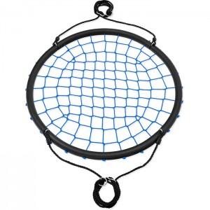 Huśtawka bocianie gniazdo 100cm NB5038 NILS CAMP Blue