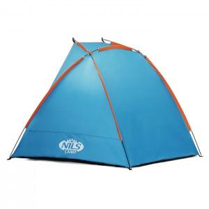 Namiot plażowy XXL NC8030 260x120x120cm NILS CAMP