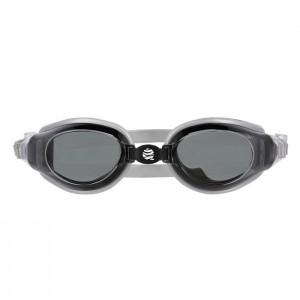 Okulary pływackie dla seniorów KOR-60 AF SD11 NILS AQUA Szary