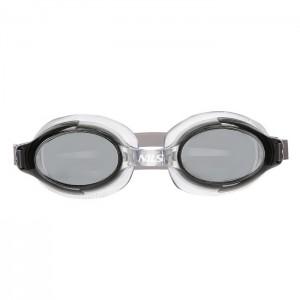 Okulary pływackie dla seniorów TP 103 AF 01 NILS AQUA Czarny
