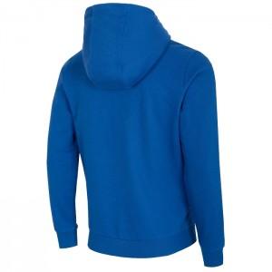 Bluza z kapturem męska NOSH4-BLM004 36S 4F