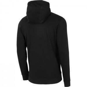 Bluza z kapturem męska NOSH4-BLM004 20S 4F