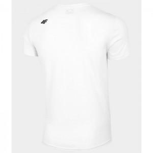 Koszulka męska NOSH4-TSM004 10S 4F