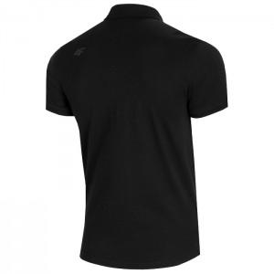 Koszulka polo męska NOSH4-TSM007 20S 4F