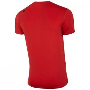 Koszulka treningowa męska NOSH4-TSMF002 62S 4F
